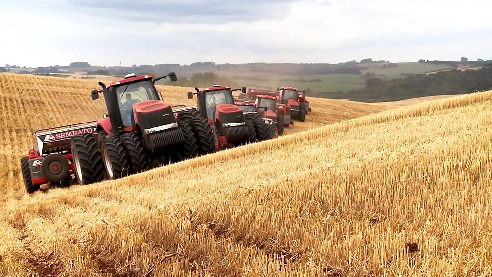 Governo muda fiscalização trabalhista para máquinas e equipamentos agrícolas