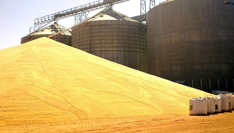 ControlSoft Notícias: Mato Grosso tem déficit de armazenagem de 16,9 milhões de toneladas, diz IBGE