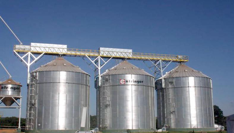 ControlSoft Notícias: Empresas cerealistas terão R$ 300 milhões em crédito para armazenagem