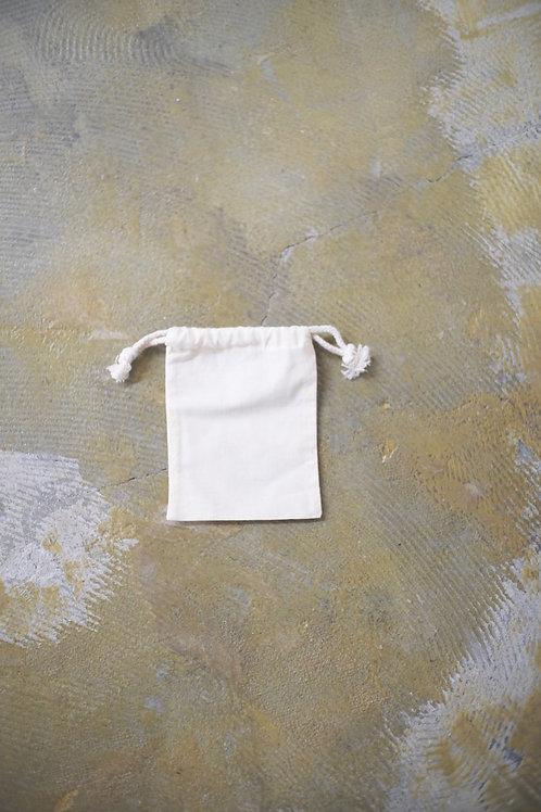 プレゼント用巾着袋Sサイズ