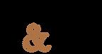 PaperandFlo Logo, wedding loo