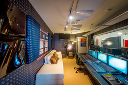 THE MUSICAL BOX: CONTROL ROOM