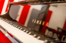 Vleugelpiano Yamaha C5x
