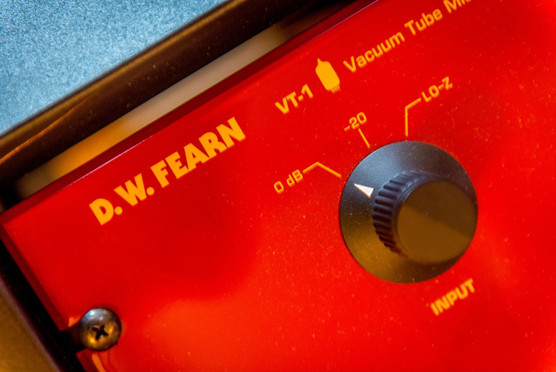 1 DW Fearn VT1