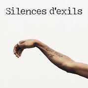 extrait-affiche Silences d'Exils.jpg