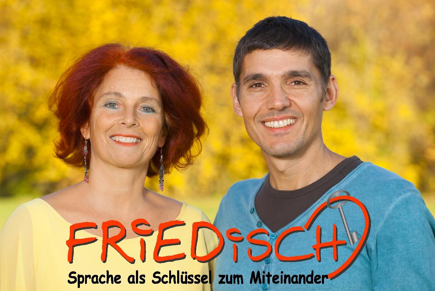 FRIEDISCH ONLINE Schnupperworkshop