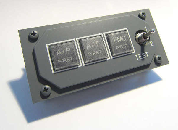 B737 AFDS Module