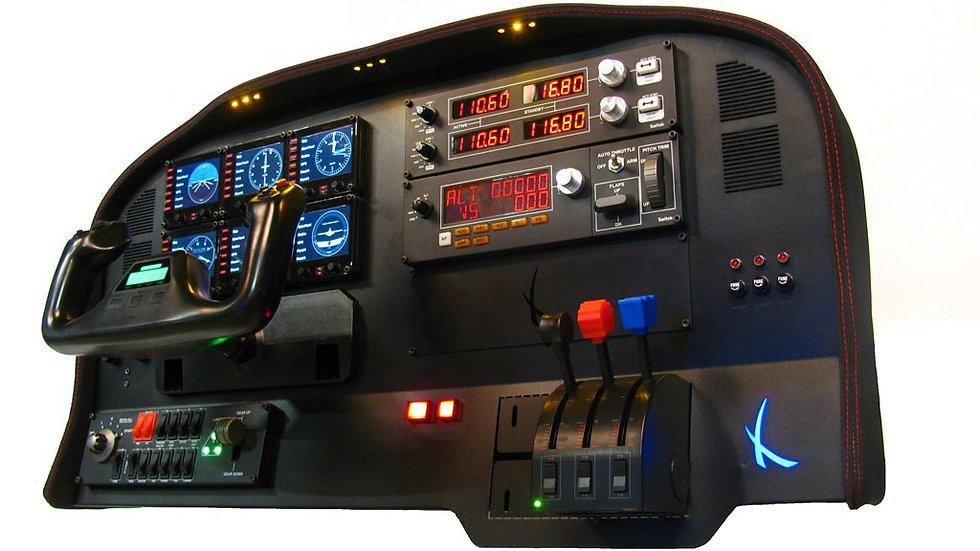 XTOP Pro Flight Package
