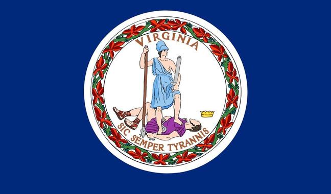 BISHOP'S RESPONSE ON NEW VIRGINIA BILL