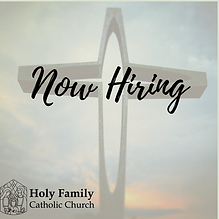 is seeking a youth minister to lead a yo