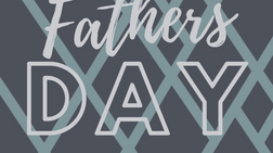 Father's Day Novena 2021