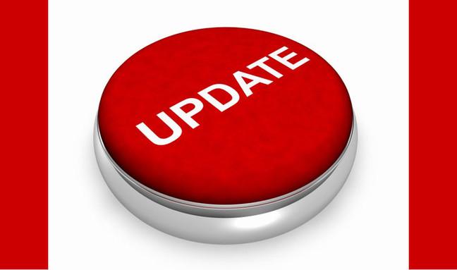 Pastoral Council Updates