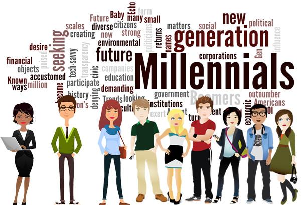 Many Millennials Embrace the Church