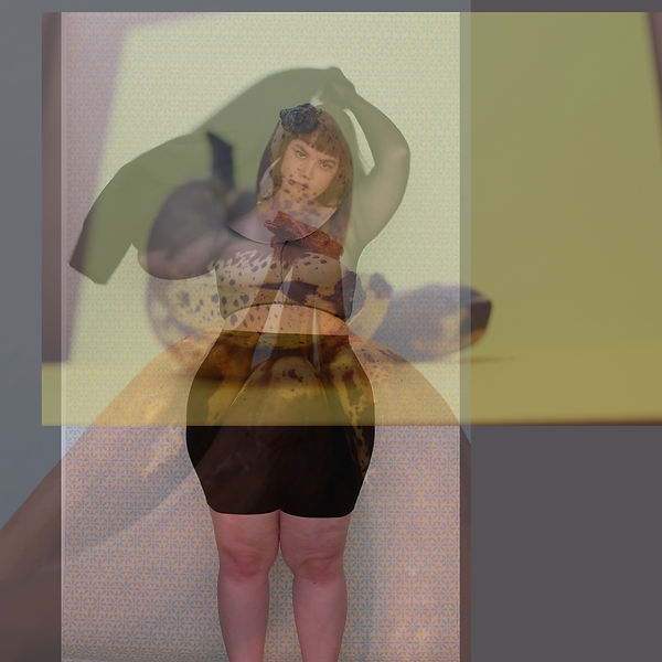 17_Untitled, digital collage, 2020