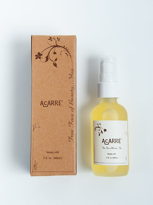 Multi-Use Beauty Oil