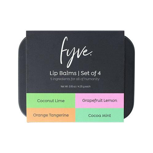 Lip Balm Set