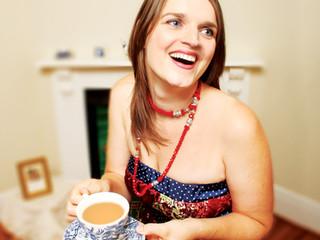 Natalie takes on Brisbane Festival!