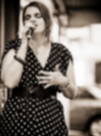Brisbane Jazz Singer