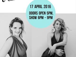 Brisbane Jazz Club with Sarah Collyer