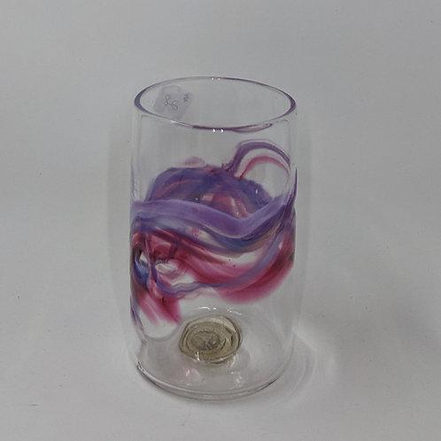 Dabit Ruby Purple Tumbler