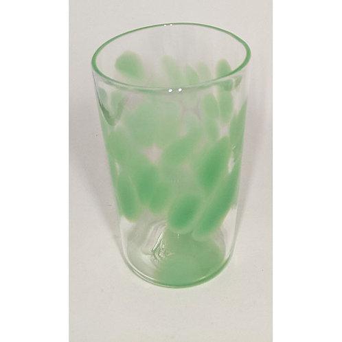 Jade Pint Glass