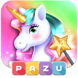 Icon-Unicorn