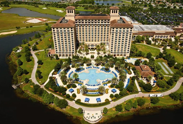 Stay At The Ritz-Carlton Orlando