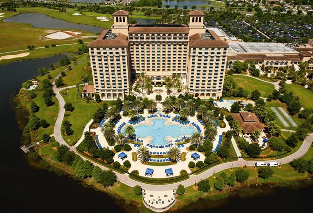Stay At The Ritz-Carlton Orlando