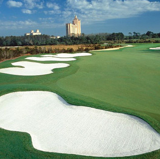 Play At The Ritz-Carlton Orlando Too!