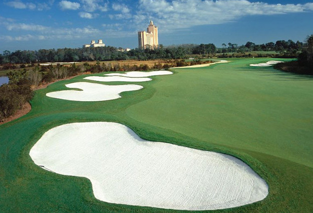 Play At The Ritz-Carlton Orlando Too!