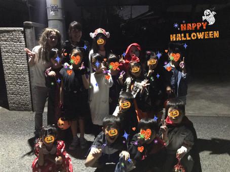 【英語イベントレポート】ハロウィンパーティー