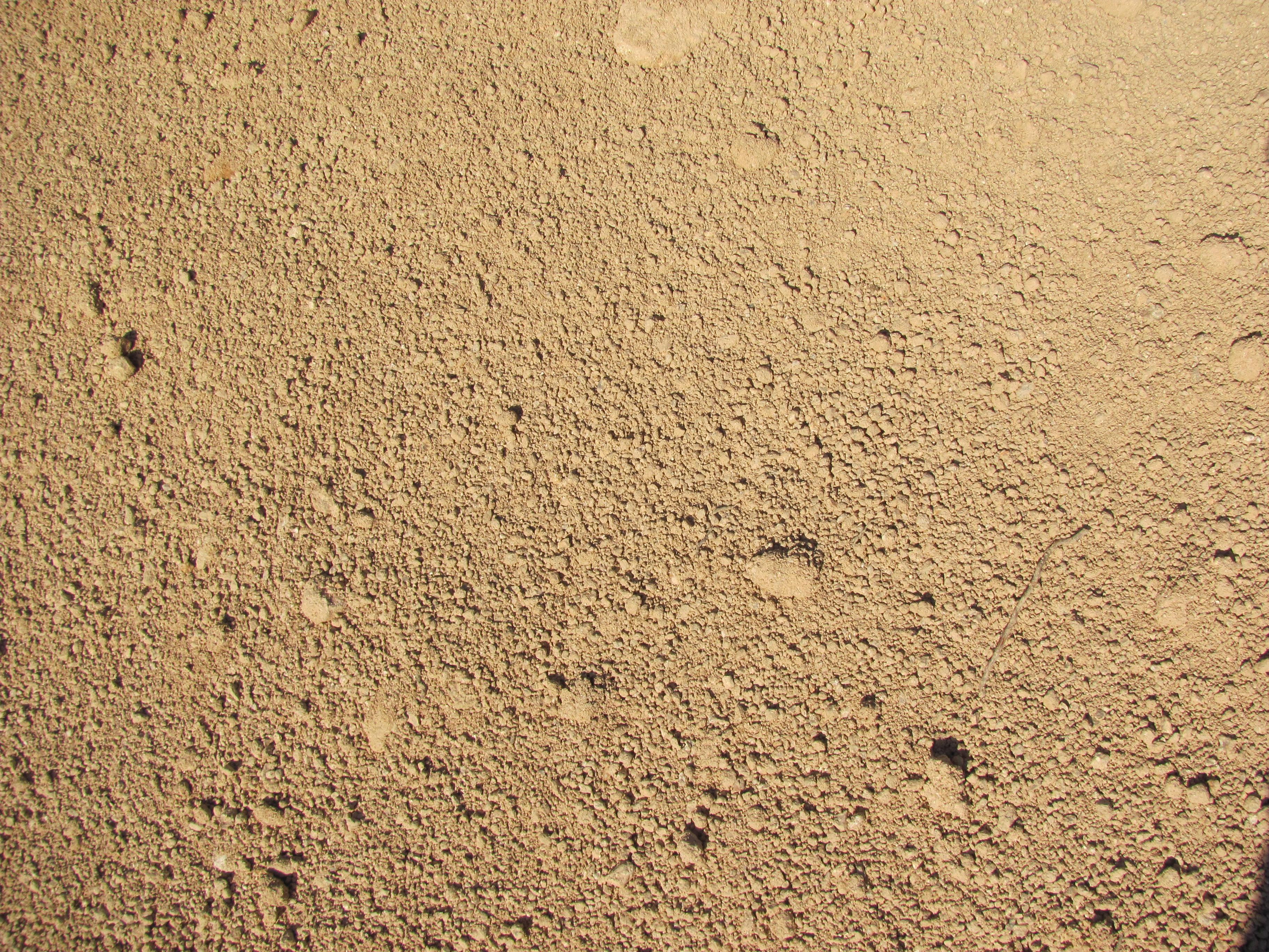 Screened Decomposed Granite