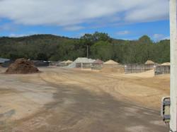 Material Yard