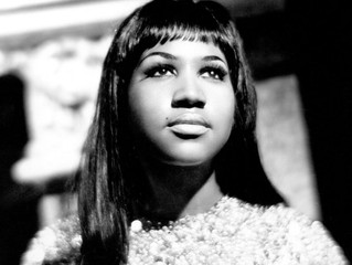 Aretha Franklin: The Icon, The Diva, The QUEEN OF SOUL