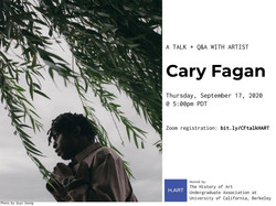 Cary Fagan > H.ART
