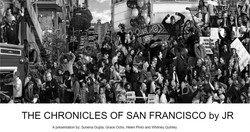 The Chronicles of San Francisco by JR