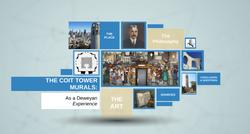 The Coit Tower Murals as a Deweyan Experience