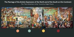 The Pan American Unity Mural