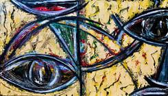 Enigma Fresco