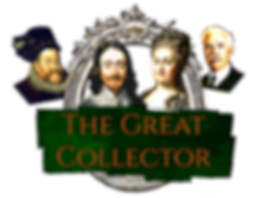 The Great Collector board game