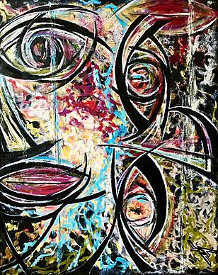 Enigma Graffiti_Marina Viatkina