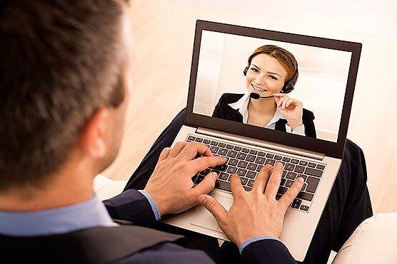 Formation en face à face avec un professeur particulier à distance via Zoom 40 h