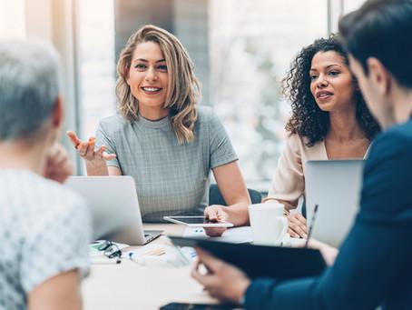 5 expressions à connaître pour dire « être en réunion » en Anglais