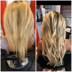 Extensions Before/After