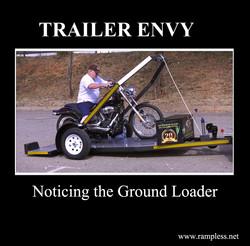 TRAILER ENVY