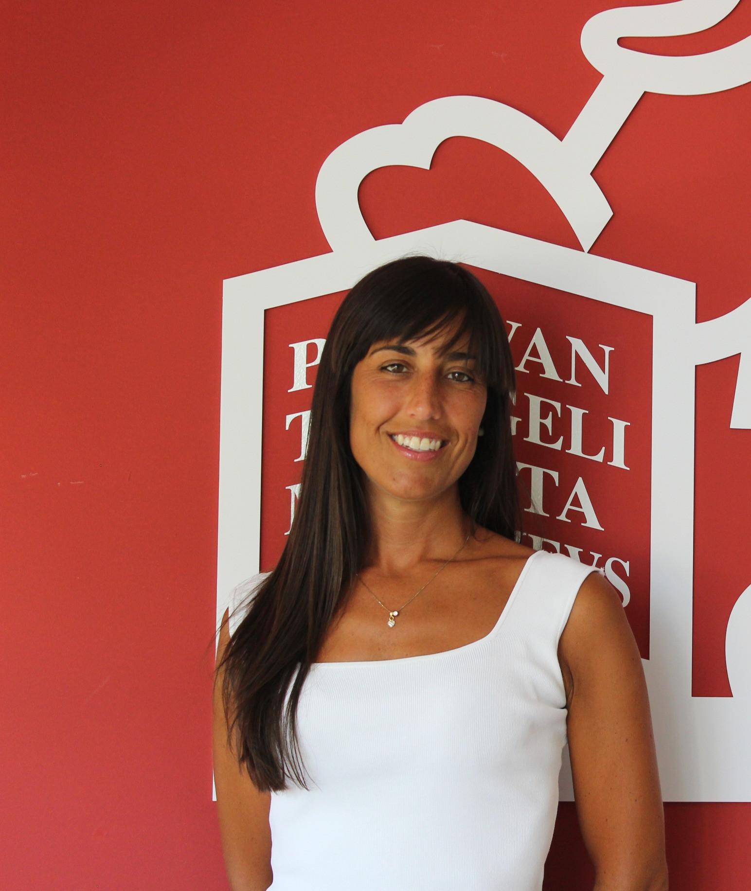 Chiara Boaretto