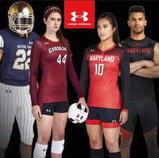 UnderArmour FW Team
