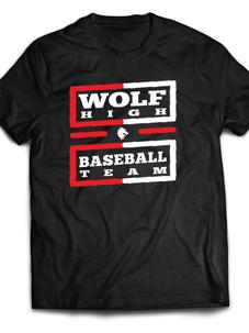 Wolf  Rectangles BASEBALL