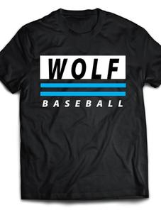 Wolf Box Baseball