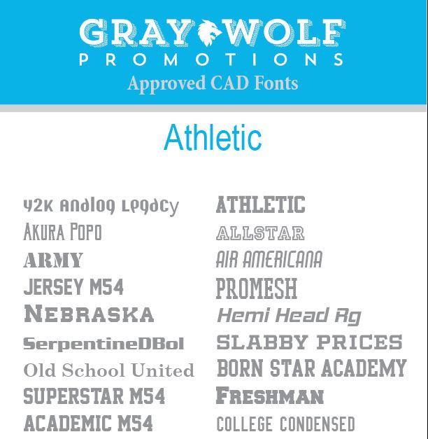 Fonts Similar To Academic M54